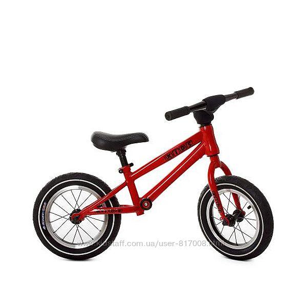 Profi Kids 5451А велобег 12 дюймов беговел двухколесный Профи