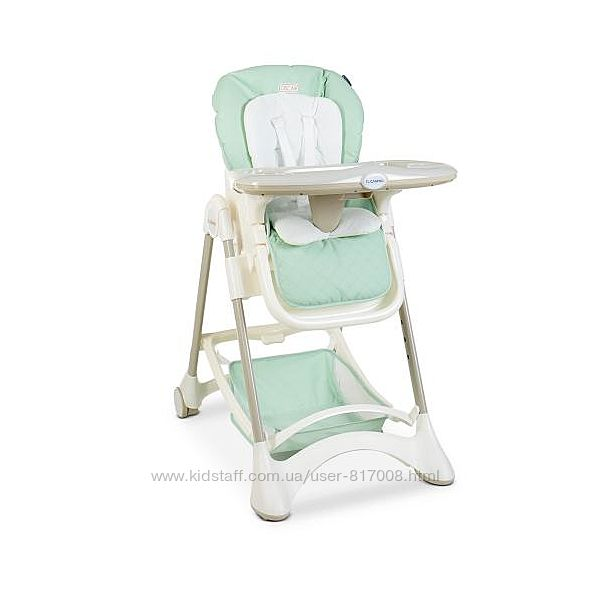 El Camino Oscar 1066 стульчик для кормления детский