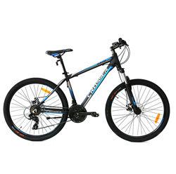 Crosser Grim 26 велосипед горный двухколесный облегченный алюминий