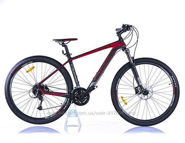 Crosser Genesis 29 велосипед карбон легкий спортивный