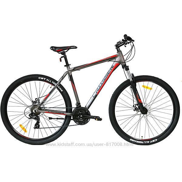Crosser Grim 29 велосипед спортивный алюминий легкий