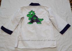 детское кимоно примерно на рост 122-134 см