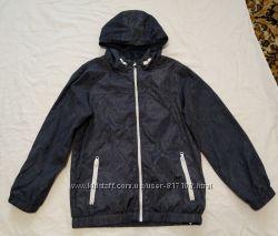 ветровка куртка Rebel 9-10 лет 140 см