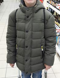 Куртка Marks&Spencer р.13-14 лет или 164 см