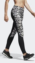 Adidas леггинсы для йоги фитнеса оригинал, s, новые