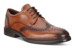 Мужские туфли Ecco 43, 44, 45р. Оригинал