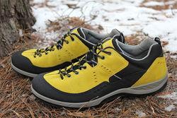 Кроссовки, ботинки Ecco 37, 40р. Оригинал. Трекинговые