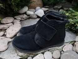 Демисезонные ботинки р.31