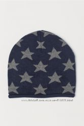 Шляпа, шапочка на мальчика фирмы НМ