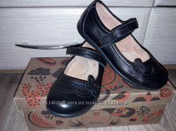 Туфли 11 shoes 31 р. , 21 см. Туфли кожа 31 р. Туфли школа 31 р.