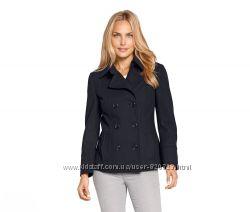 Фирменное шерстяное пальто от TCM TCHIBO. ГЕРМАНИЯ. ОРИГИНАЛ