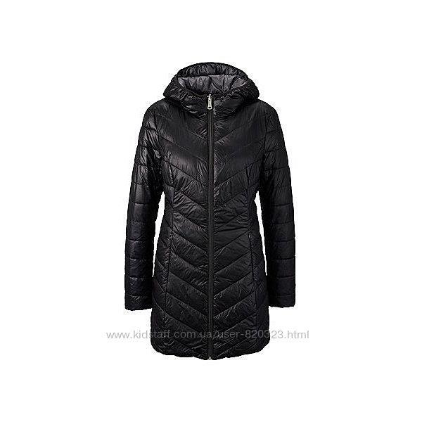 Фирменное стёганое деми-пальто 2 в 1   от TCM TCHIBO.