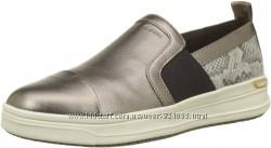Стильные лоферы, туфли на девочку GEOX р. 29 на ногу 18см Оригинал