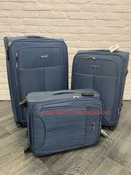 Супер качественные чемоданы итальянской фирмы ORMI Гарантия 1 год