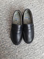 Туфли для мальчика next