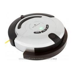 Робот-пылесос Top Technology TT-R01