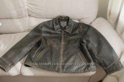 Шкіряна куртка knightsbridge 635170f969009