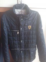 FERRARI куртка супер модная