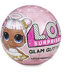 Lol surprise разные серии MGA bling, glam glitter, pets i spy hairgoals