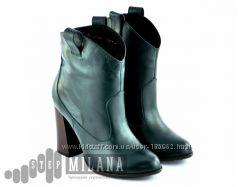 Ботинки AVIS р 38