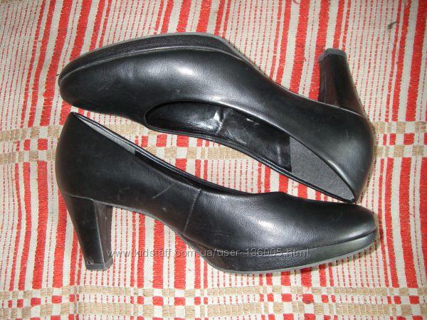 Туфли, р 37, 5-38