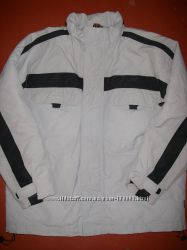 Куртка деми 2 в 1, р М