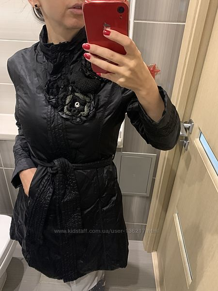 Пальто, плащ, куртка Max Mara XS
