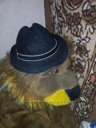 Шляпа летняя crazy 8, панамка
