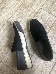 Lanvin  туфли мокасины оригинал