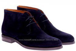 Новые, кожаные, демисезонные ботинки VAGABOND, Оригинал - 43р