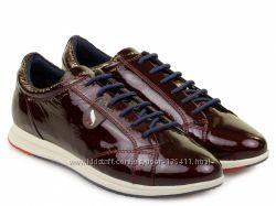Новые, стильные кроссовки GEOX, оригинал - 38р