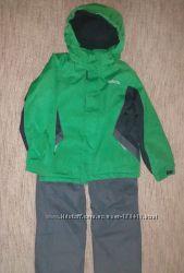 Раздельный комбинезон для мальчика Mountain Warenhouse 7-8 лет 116-128 см