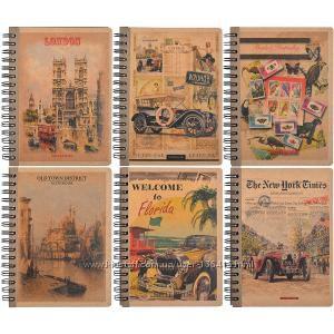 Блокноты, грамоты, открытки
