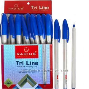 Ручки шариковые с чернилами на масляной основе - все в наличии