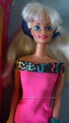 Барби Barbie Mattel