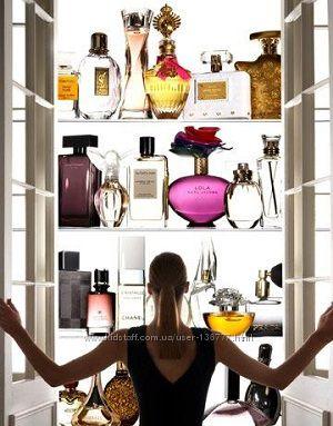 Fragrancenet оригинальная парфюмерия из США фри шип
