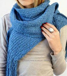 Тепленький  качественный  шарф