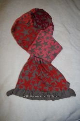 Красивый и оригинальный  шарф