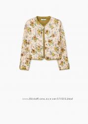 Стильный  пиджак  бомбер  Mango  оригинал  M