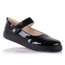 Туфли для девочек 31-36 р-р 11.5.77