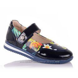 Туфли для девочек 26-30 р-р 11.5.76