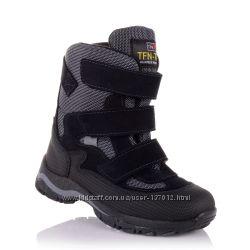 Зимняя обувь для мальчиков 26-30 р-р 5.4.299