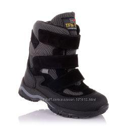 Зимняя обувь для мальчиков 26-30 р-р 5.4.298
