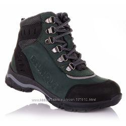 Демисезонные ботинки для мальчиков 31-36 р-р 11.3.298