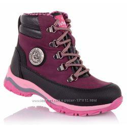 Демисезонные ботинки для девочек 37-40 р-р 11.3.272