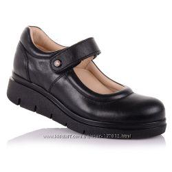 Туфли для девочек 31-36 р-р 1.5.129