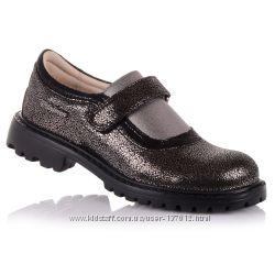 Туфли для девочек 31-36 р-р 1.5.128