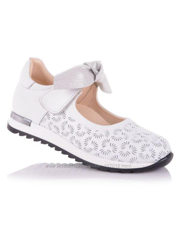 Туфли для девочек 31-36 р-р 14.5.79