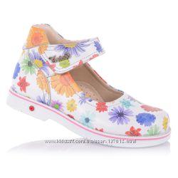 Туфли для девочек 21-25 р-р 11.5.48