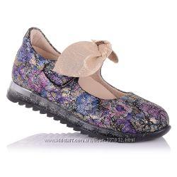 Туфли для девочек 26-30 р-р 14. 5. 70